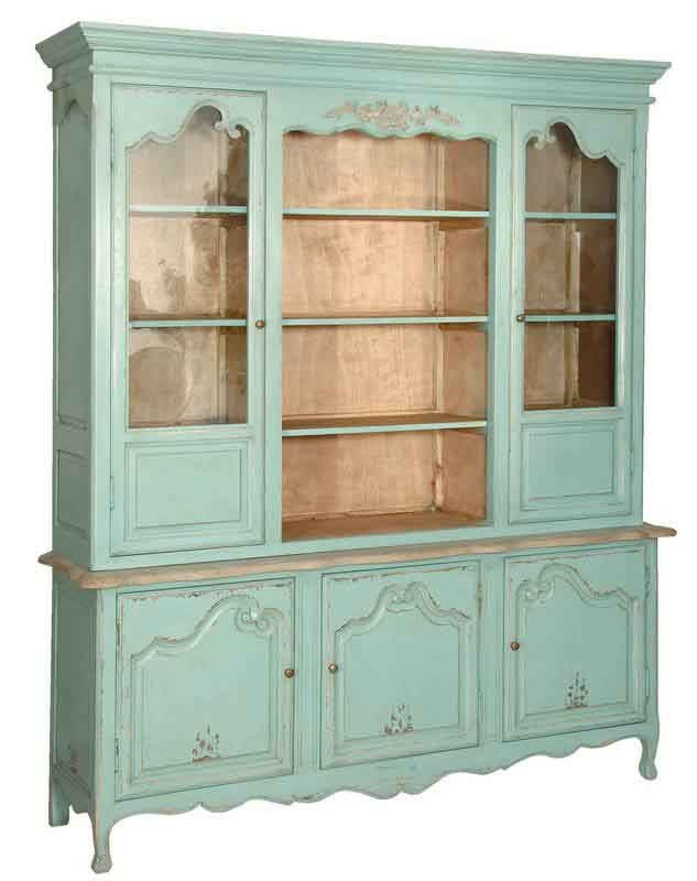 Kitchen Dresser new hampton two door kitchen dresser painted Etienne French Kitchen Dresser Unit Designer Furniture Blog