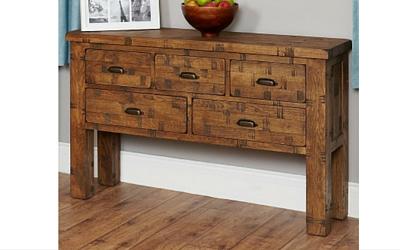 Exceptionnel Heyford Rough Sawn Oak Furniture