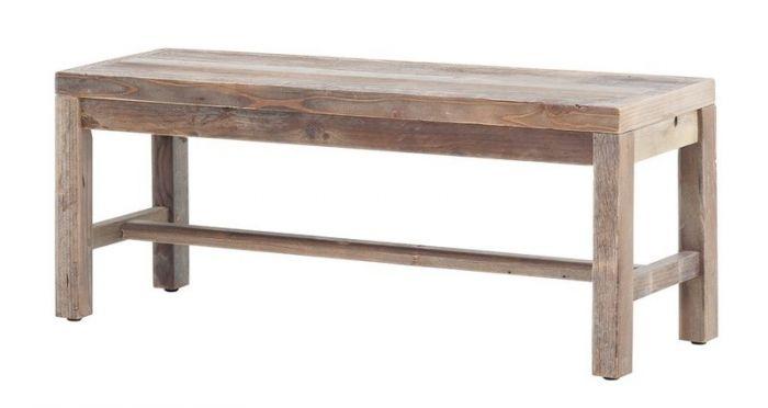 Superb Cal Stadium Reclaimed Wood Bench Creativecarmelina Interior Chair Design Creativecarmelinacom