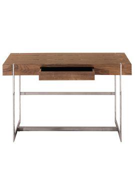 Morton Walnut Desk Morton Walnut Desk