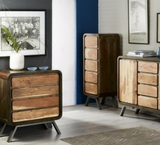 Indian Hub Aspen Furniture Range