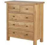 Vancouver Oak Compact Furniture