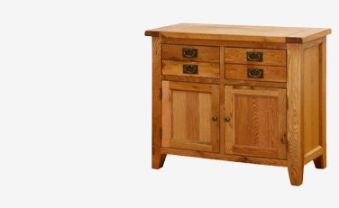 Solid Oak Designer Furniture